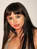 Rebecca Chaney profil resmi