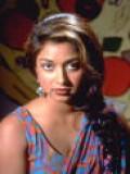 Samia Shoaib profil resmi