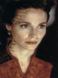 Susanna Thompson profil resmi