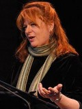 Theresa Rebeck profil resmi
