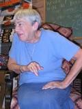 Ursula K. Le Guin profil resmi