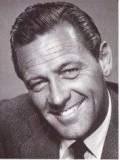 William Holden profil resmi