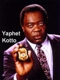 Yaphet Kotto