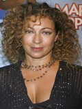 Alex Kingston profil resmi