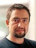 Alexander Hörbe profil resmi