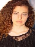 Alexandria Morrow profil resmi