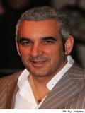 Alki David profil resmi