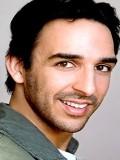 Amir Arison profil resmi