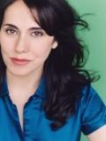 Anastasia Basil profil resmi