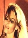 Anita Strindberg profil resmi