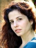Anna Ammirati profil resmi