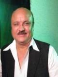 Arun Bakshi profil resmi