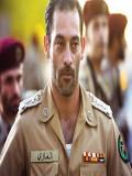 Ashraf Barhom Oyuncuları