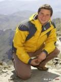 Bear Grylls profil resmi