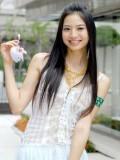 Bianca Bai profil resmi