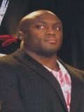 Bobby Lashley profil resmi