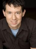 Brian Clark profil resmi