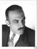 C. Henry Gordon profil resmi