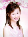 Candy Chu profil resmi