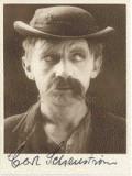 Carl Schenstrøm profil resmi