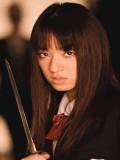 Chiaki Kuriyama profil resmi