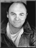Christopher Murney profil resmi