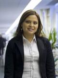 Claudia Ríos profil resmi
