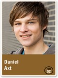 Daniel Axt