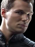 Daniel Cudmore profil resmi