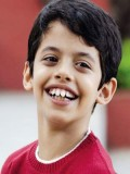 Darsheel Safary profil resmi