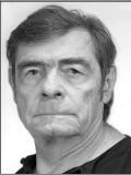 David Bailie profil resmi