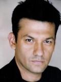 David Barrera profil resmi