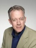 David Griffin profil resmi