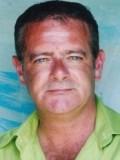 David Lightfoot profil resmi