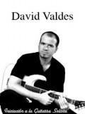 David Valdes profil resmi