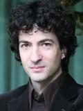 Davide Marengo profil resmi