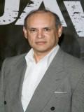 Enrique Castillo profil resmi