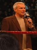 Eric Bischoff profil resmi