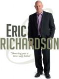 Eric Richardson profil resmi