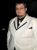 Eric Vespe profil resmi