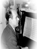 Frank Churchill profil resmi