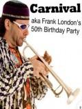 Frank London profil resmi