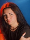 Gabriela Tagliavini profil resmi