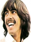 George Harrison profil resmi