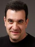 Gino Cafarelli profil resmi