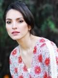 Ina Barron profil resmi