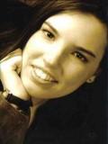 Jacqueline Wright profil resmi