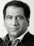 Jeff Mirza profil resmi