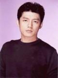 Jeong Yoo-seok