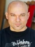John Ashker profil resmi